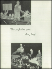 Page 12, 1947 Edition, Nathan Hale High School - Vigilant Yearbook (West Allis, WI) online yearbook collection