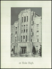 Page 14, 1947 Edition, Nathan Hale High School - Vigilant Yearbook (West Allis, WI) online yearbook collection