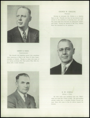 Page 16, 1947 Edition, Nathan Hale High School - Vigilant Yearbook (West Allis, WI) online yearbook collection