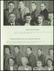 Page 17, 1947 Edition, Nathan Hale High School - Vigilant Yearbook (West Allis, WI) online yearbook collection