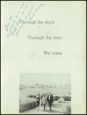 Page 7, 1947 Edition, Nathan Hale High School - Vigilant Yearbook (West Allis, WI) online yearbook collection