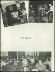 Page 8, 1947 Edition, Nathan Hale High School - Vigilant Yearbook (West Allis, WI) online yearbook collection