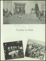 Page 9, 1947 Edition, Nathan Hale High School - Vigilant Yearbook (West Allis, WI) online yearbook collection
