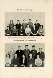 Page 15, 1939 Edition, North High School - Polaris Yearbook (Sheboygan, WI) online yearbook collection