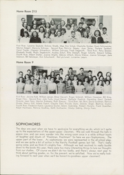 Page 14, 1946 Edition, North High School - Polaris Yearbook (Sheboygan, WI) online yearbook collection