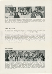 Page 17, 1946 Edition, North High School - Polaris Yearbook (Sheboygan, WI) online yearbook collection