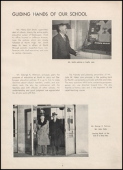 Page 10, 1949 Edition, North High School - Polaris Yearbook (Sheboygan, WI) online yearbook collection