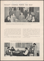 Page 11, 1949 Edition, North High School - Polaris Yearbook (Sheboygan, WI) online yearbook collection