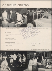 Page 13, 1949 Edition, North High School - Polaris Yearbook (Sheboygan, WI) online yearbook collection