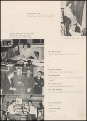 Page 14, 1949 Edition, North High School - Polaris Yearbook (Sheboygan, WI) online yearbook collection