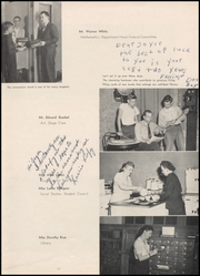 Page 15, 1949 Edition, North High School - Polaris Yearbook (Sheboygan, WI) online yearbook collection