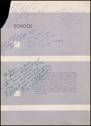 Page 8, 1949 Edition, North High School - Polaris Yearbook (Sheboygan, WI) online yearbook collection