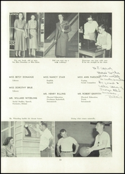 Page 17, 1950 Edition, North High School - Polaris Yearbook (Sheboygan, WI) online yearbook collection