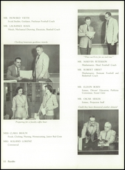 Page 16, 1955 Edition, North High School - Polaris Yearbook (Sheboygan, WI) online yearbook collection