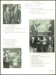 Page 17, 1955 Edition, North High School - Polaris Yearbook (Sheboygan, WI) online yearbook collection