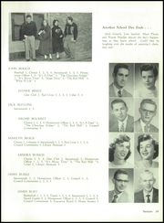 Page 23, 1955 Edition, North High School - Polaris Yearbook (Sheboygan, WI) online yearbook collection