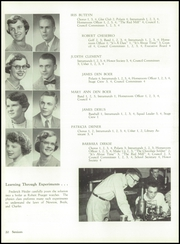 Page 24, 1955 Edition, North High School - Polaris Yearbook (Sheboygan, WI) online yearbook collection