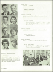 Page 26, 1955 Edition, North High School - Polaris Yearbook (Sheboygan, WI) online yearbook collection