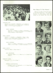 Page 27, 1955 Edition, North High School - Polaris Yearbook (Sheboygan, WI) online yearbook collection