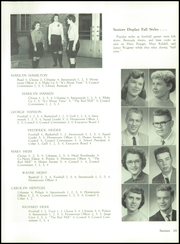 Page 29, 1955 Edition, North High School - Polaris Yearbook (Sheboygan, WI) online yearbook collection