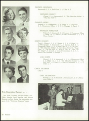 Page 30, 1955 Edition, North High School - Polaris Yearbook (Sheboygan, WI) online yearbook collection