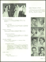 Page 31, 1955 Edition, North High School - Polaris Yearbook (Sheboygan, WI) online yearbook collection