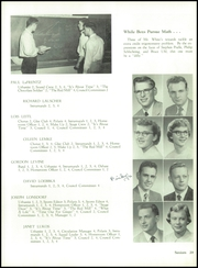 Page 33, 1955 Edition, North High School - Polaris Yearbook (Sheboygan, WI) online yearbook collection