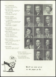 Page 11, 1952 Edition, South Milwaukee High School - Bay Mist Yearbook (South Milwaukee, WI) online yearbook collection