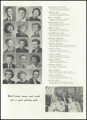 Page 15, 1952 Edition, South Milwaukee High School - Bay Mist Yearbook (South Milwaukee, WI) online yearbook collection