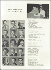 Page 17, 1952 Edition, South Milwaukee High School - Bay Mist Yearbook (South Milwaukee, WI) online yearbook collection