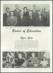 Page 8, 1952 Edition, South Milwaukee High School - Bay Mist Yearbook (South Milwaukee, WI) online yearbook collection
