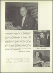 Page 12, 1954 Edition, South Milwaukee High School - Bay Mist Yearbook (South Milwaukee, WI) online yearbook collection