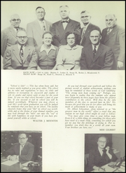 Page 13, 1954 Edition, South Milwaukee High School - Bay Mist Yearbook (South Milwaukee, WI) online yearbook collection