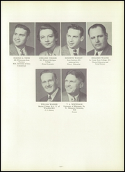 Page 17, 1954 Edition, South Milwaukee High School - Bay Mist Yearbook (South Milwaukee, WI) online yearbook collection