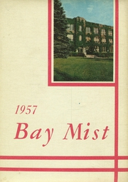 Page 1, 1957 Edition, South Milwaukee High School - Bay Mist Yearbook (South Milwaukee, WI) online yearbook collection