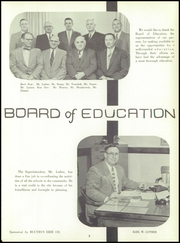 Page 11, 1957 Edition, South Milwaukee High School - Bay Mist Yearbook (South Milwaukee, WI) online yearbook collection