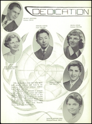 Page 7, 1957 Edition, South Milwaukee High School - Bay Mist Yearbook (South Milwaukee, WI) online yearbook collection