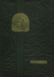 1930 Edition, West High School - West Hi Way Yearbook (Green Bay, WI)