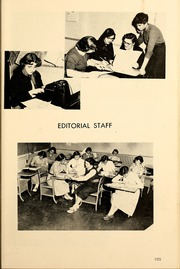 Page 109, 1953 Edition, West High School - West Hi Way Yearbook (Green Bay, WI) online yearbook collection