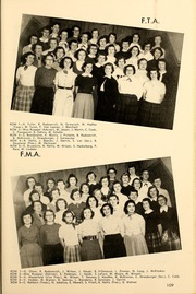 Page 113, 1953 Edition, West High School - West Hi Way Yearbook (Green Bay, WI) online yearbook collection