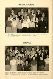 Page 114, 1953 Edition, West High School - West Hi Way Yearbook (Green Bay, WI) online yearbook collection