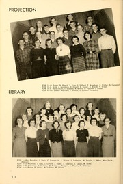 Page 118, 1953 Edition, West High School - West Hi Way Yearbook (Green Bay, WI) online yearbook collection