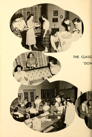 Page 124, 1953 Edition, West High School - West Hi Way Yearbook (Green Bay, WI) online yearbook collection
