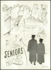Page 16, 1954 Edition, West High School - West Hi Way Yearbook (Green Bay, WI) online yearbook collection