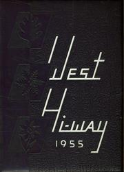 Page 1, 1955 Edition, West High School - West Hi Way Yearbook (Green Bay, WI) online yearbook collection