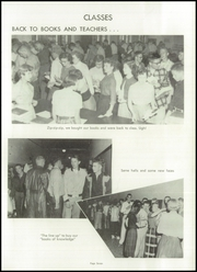 Page 11, 1955 Edition, West High School - West Hi Way Yearbook (Green Bay, WI) online yearbook collection