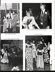 Page 17, 1976 Edition, Brookfield East High School - Echo Yearbook (Brookfield, WI) online yearbook collection