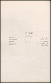 Page 16, 1923 Edition, Rhinelander High School - Hodag Yearbook (Rhinelander, WI) online yearbook collection