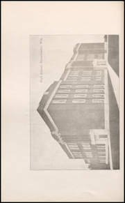 Page 8, 1923 Edition, Rhinelander High School - Hodag Yearbook (Rhinelander, WI) online yearbook collection