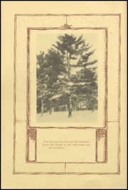 Page 14, 1928 Edition, Rhinelander High School - Hodag Yearbook (Rhinelander, WI) online yearbook collection